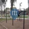 Lima - Gimnasio al aire libre - Parque de los Anillos
