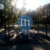 Calisthenics Stations - Santa Fe - Santa Bars (Parque de Calistenia)