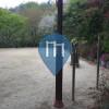 Outdoor Fitness Park - Jongno-gu