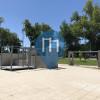 Talca - Exercise Park - Parque  Piduco