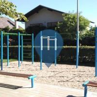 Ljutomer - Calisthenics Park