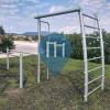 Calisthenics Facility - Manerba del Garda - Calisthenics Manerba parco del Palazzetto