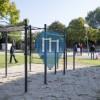 Parque Calistenia - Bratislava - Daliborovo námestie Octago Workout Park