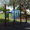 Brisbane - Outdoor Gym - Victoria Park