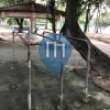 Hat Yai - Ginásio ao ar livre - สวนหย่อมศุภสารรังสรรค์ ตลาดประชารัฐ @ สวนหย่อมเซี่