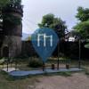 Tivat - Воркаут площадка - Park Ivovica u Donjoj Lastvi
