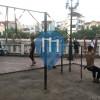 河內市 - 徒手健身公园 - Hồ Mỗ Lao