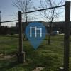 Grezzago - Outdoor Fitness Trail - Campo Sportivo 'A.Solcia'