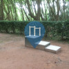 Caldas da Rainha - Outdoor Gym - Mata Dona Leonor