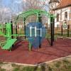 Parco Calisthenics - Tiszasziget - Calisthenics Gym Tiszasziget