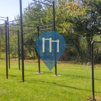 布拉迪斯拉发 - 徒手健身公园 - Ružinov