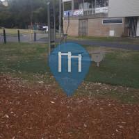 Сидней - Воркаут площадка - Balmoral Park, Mosman