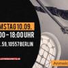 Bar Warrior Cup Berlin – Calisthenics Competition