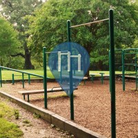 Arlington - Parc Street Workout - Arlington Heights