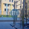 Maribor - Calisthenics Park - Študentski Domovi Dom 7