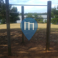 Canberra - Trim Trail Exercise Stations - Blue Gum Point