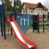 Barre de traction en plein air - Linsengericht - Spielplatz Großenhausen FMC