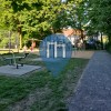 Gimnasio al aire libre - Karlsruhe - Calesthenics Park Grötzingen