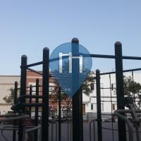 Santa Cruz - Outdoor Fitness Gym - Tenerife