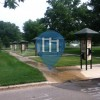 Sylvania - Calisthenics Stations - Lake Park