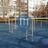 Riga - Street Workout Park - Plavnieki