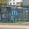 Parque Street Workout - Montbrison - Spot street workout Montbrison