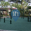 Singapur - Gimnasio al aire libre - Sembawang Hills