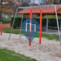 Lippstadt - 徒手健身公园