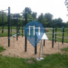 Brunswick - Parc Street Workout - Freibad Kennel