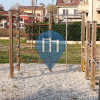 Cattolica - Outdoor Fitnessstation - Via Alvares Cabral