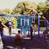 Limoges - Exercise Park - Parc de l'Aurence