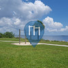 Titusville - Outdoor Fitness Trail - Sand Point Park