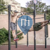 Los Angeles - Parc Street Workout - USC Cromwell Field