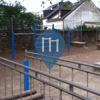 Trier - Workout Spot - Matthias Grundschule