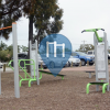 Parque Street Workout - Perth - Outdoor Gym Fleming Reserve - High Wycombe