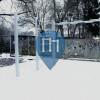 Бремерхафен - Воркаут площадка - Leherheide
