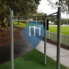 Sydney (Mosman) - Outdoor Pull Up Bars - Rawson Oval