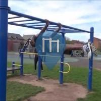 Cardiff - Calisthenics Park