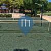 Las Vegas - Street Workout Park - Winchester Park