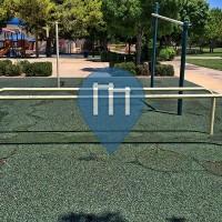 Las Vegas - Parque Calistenia - Winchester Park