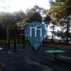 Espinho - Calisthenics Park - Nave Desportiva