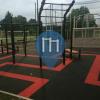圣莫沟 - 徒手健身公园 - Stade Fernand Sastre