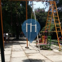 Ciudad de México - 徒手健身公园 - Universidad Nacional Autónoma de México