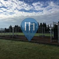 Taupo - Outdoor Exercise Station - Heuheu St
