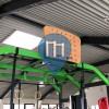INDOOR - Tönisvorst - Calisthenics Gym - Fitness Tönisvorst