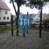 Erding - Parque Calistenia - Haydnplatz