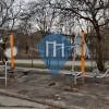 户外运动健身房 - 拉赫蒂 - Loviisanpässinpuisto training spot
