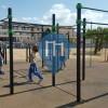 Santa Posa - 徒手健身公园 - Barmania.Pro