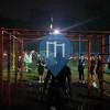 Bandung - Calisthenics Park - Lapangan Futsal Supratman