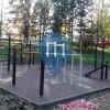 Karviná - уличных спорт площадка - RVL 13
